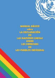 Manual Basico de la Declaracion ONU