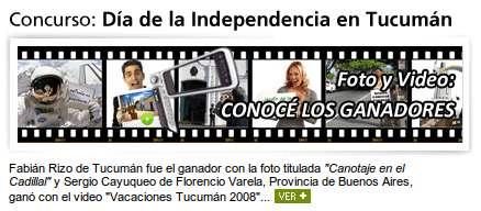 concurso tucuman turismo